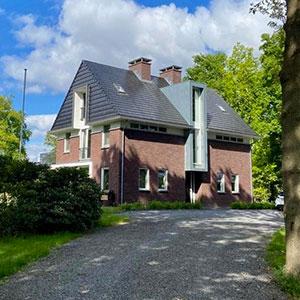 accommodation Hulshorst