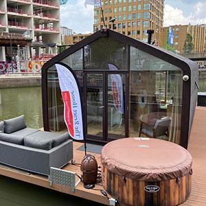 accommodation Rotterdam